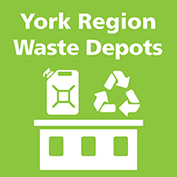 York Region Waste Depots